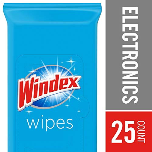 Electronics Windex (Windex Electronics Wipes, 25 ct)