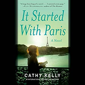 It Started With Paris Audiobook