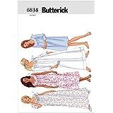68eedb1f90 Amazon.com  Prairie Dress and Nightgown Pattern Folkwear 201 ...