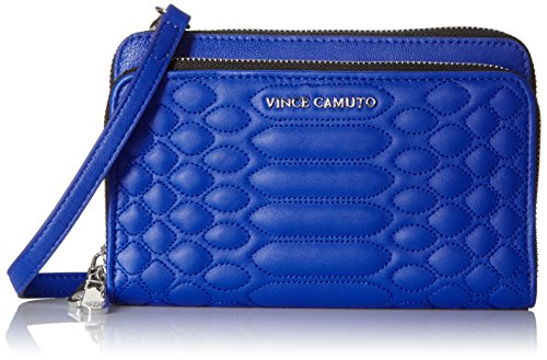 Cross Bag Vince Convertible Ultra Quilted Body Violet Camuto Mimi YwI1wr