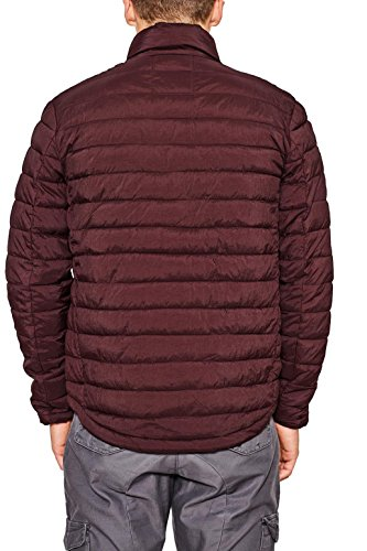 By berry Esprit Red Homme Edc Blouson Rouge 625 AdW6qw