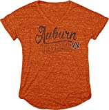 NCAA Women's Dark Confetti V-Neck Tee