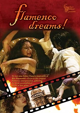 Amazon.com: Esther Ponce: Flamenco Dreams: Glenn Ford, Rita ...