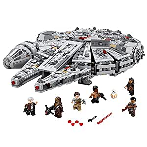 LEGO Star Wars Millennium Falcon 75105 Star Wars Toy