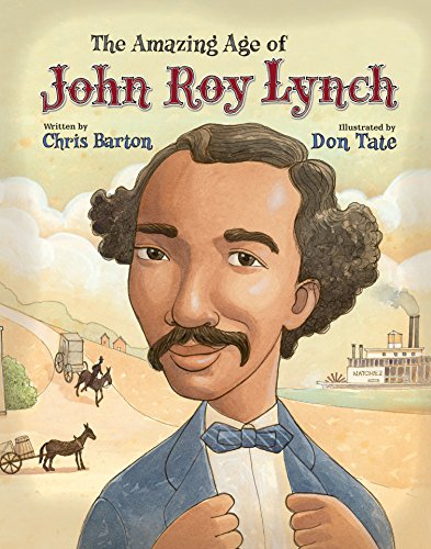 Search : The Amazing Age of John Roy Lynch