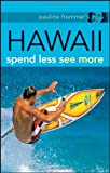 Hawaii, Joan Conrow and Jeanette Foster, 0470184116