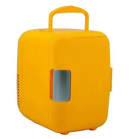 Refrigerador Portátil para Automóvil 4L Refrigerador para El Hogar ...