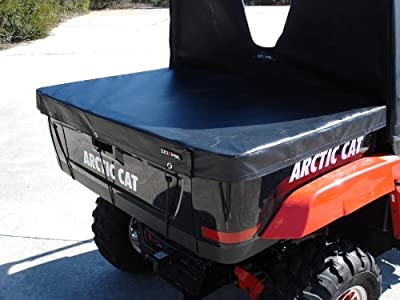 Kart Accessories 03029 Soft Bed Cover for Arctic Cat Prowler 650