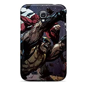 Daredevil I4 Case Compatible With Galaxy S4/ Hot Protection Case