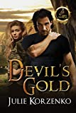 Devil's Gold (ZEBRA Chronicles Book 1)