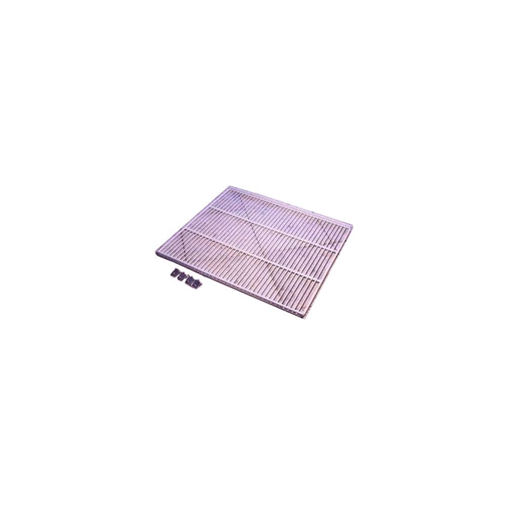 True 874087 White Replacement Wire Shelf For T-49 /TS-49 Freezer