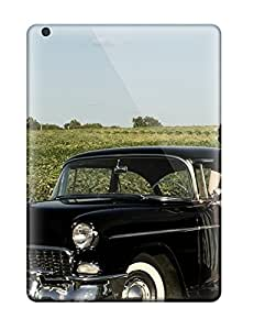 Snap-on Girls And Cars Case Cover Skin Compatible With Ipad Air