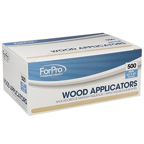 Premium Wood Applicator Petite 5.5