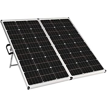 Amazon Com Zamp Solar 160p Solar Portable Charge Kit