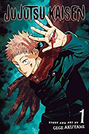 Jujutsu Kaisen, Vol. 1: Volume 1