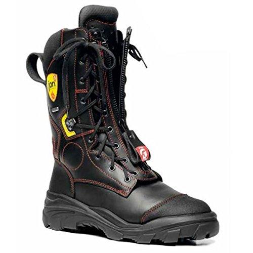 und Sympatex® Schnittschutz UK Schuhgröße Jori 38 Feuerwehrstiefel 5 Eq4WPP