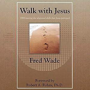 Walk with Jesus Audiobook