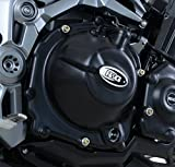 R&G Right Side Clutch Engine Case Cover for Kawasaki Z900 17-'18
