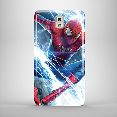 Spiderman for Samsung Galaxy Note 3 Hard Case Cover (sm14)