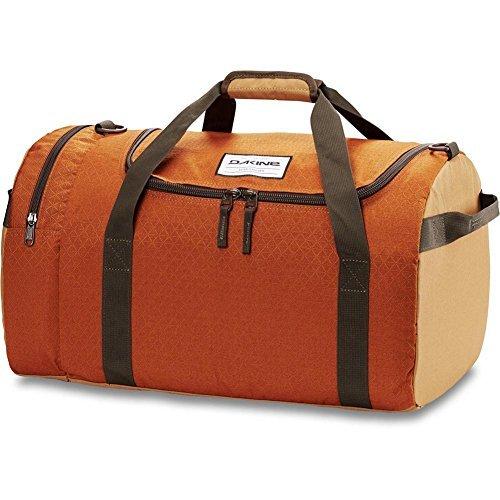 Dakine EQ 51L Duffel Bag (Copper, One Size) [並行輸入品] B07F2322BZ