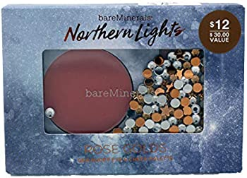 Bare Escentuals Northern Lights Rose Golds Gen Nude Eye & Cheek Palette