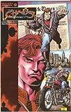 The Chaos Effect Epilogue #1 December 1994
