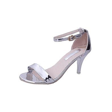 FemmeAmazon Chaussures De Luckycat À D'été Sandales Été UqSGzVMp
