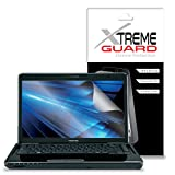 Premium XtremeGuard Screen Protector Cover for Toshiba Satellite 14' Laptop (Ultra Clear)
