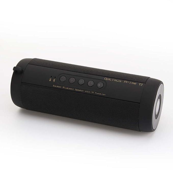 Review GAIHU Multifunctional Bluetooth Speaker