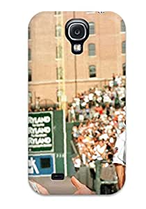 Hot baltimore orioles MLB Sports & Colleges best Samsung Galaxy S4 cases