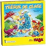 Haba - Trésor De Glace