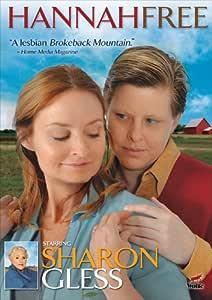 Amazon Com Hannah Free Sharon Gless Maureen Gallagher Ann