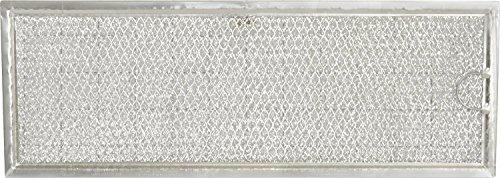 GE Aluminum Range Hood Filter - 4-3/4\