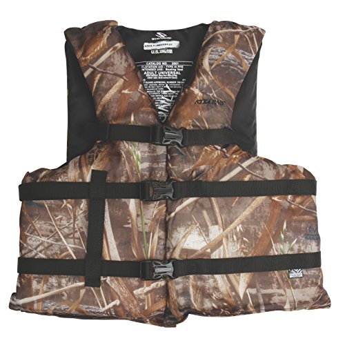 Stearns Adult Classic Series Vest - Realtree Max-5