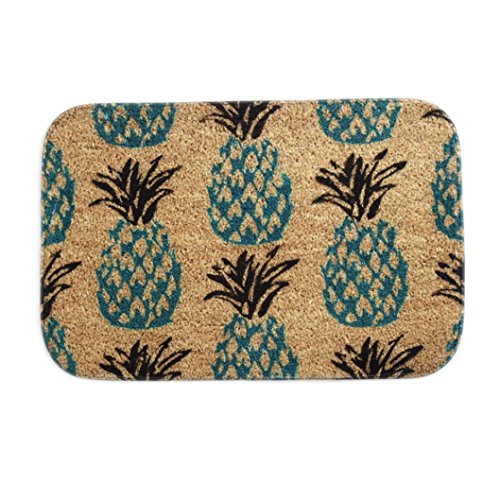 Pineapple Mat - Doormat,SMYTShop 15.7