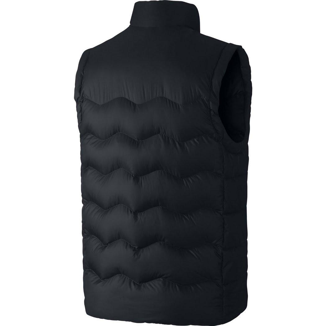 29a118077a16a Nike Mens Air Jordan Flight Hyperply Vest Black