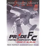 Pride Fighting Championships: Pride Fighting Legacy, Vol. 4
