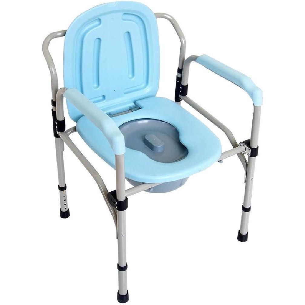 Toilettenstühle sind in ganz unterschiedlichen Designs erhältlich.
