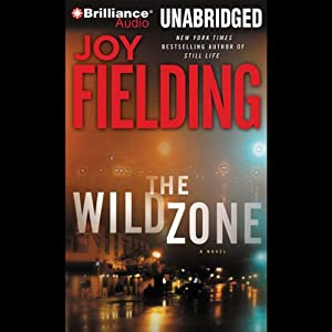 The Wild Zone Audiobook