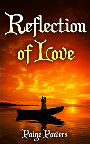"""Romance: """"Reflection of Love"""" A Young Adult and Adult Romance, Heart-Warming Marine Romance of Forgiveness, Love and Togetherness, Military Romance Kindle Book as a Love Story"""