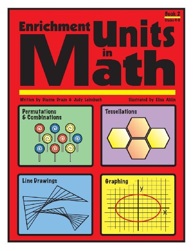 Enrichment Units in Math (Book 2 - Grades 4-6) ()