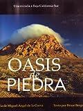 img - for OASIS DE PIEDRA; UNA MIRADA A BAJA CALIFORNIA SUR book / textbook / text book