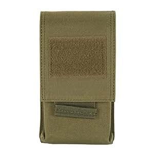 Teléfono, sistema MOLLE, Tactical accesorios pequeño Gadget Gear bolsa EMT EDC Pouches Modular ejército bolsillo multiusos impermeable Suit para cinturón táctico 1000d nailon greasro