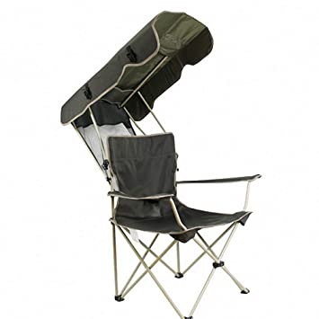 Amazon.com: Tebapi - Silla plegable portátil para exteriores ...