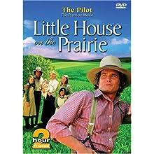 Little House on the Prairie - The Pilot (2007)