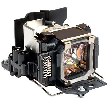 Sony VPL-ES3 Compatible bombilla con carcasa para Sony proyector ...