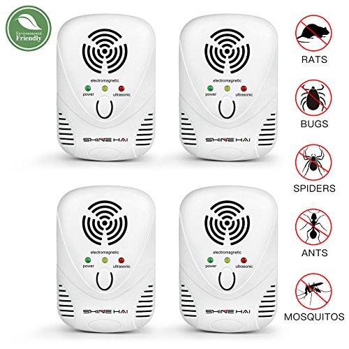 SHINE HAI Ultrasonic Protection Electronic product image