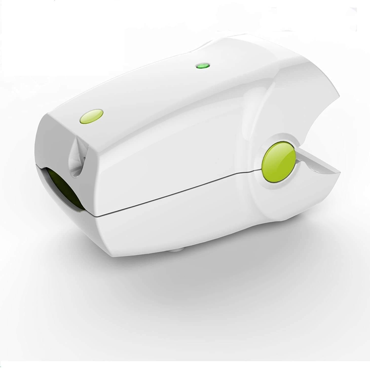 Rechargeable Nail Fungus Laser Treatment Instrument for Onychomycosis Cure and Home Use