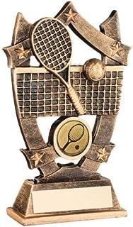 16,5cm de tennis de résine Trophy (Rf486b)