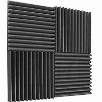 Acoustic Panels Studio Foam Wedges 2